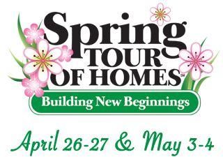 '14 Spring Tour